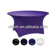Lycra/Spandex Tischdecke, Tischdecke verwendet Bankett, fit für alle Arten von Tabellen