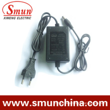 12V1a AC/DC Indoor Monitor Power Supply Adapter European (SM-12-1)