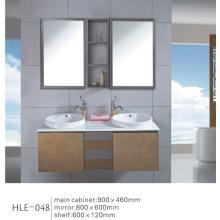 Móveis De Banheiro De Aço Inoxidável De Vanity Espelhada Com Boa Qualidade