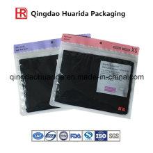 Underwear/Socks/Garment Plastic Bag with High Quality