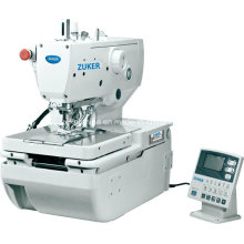 Zuker Brother Computer Eyelet Button Holing Industrial Sewing Machine (ZK9820)