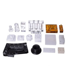 Customized Precision Metal CNC Milling Machining Aluminum Metal Processing Machinery Parts