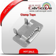 Csp20-T Волоконно-оптический кабель Инструмент для крепления кабельной ленты