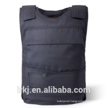 NIJ IIIA Kevlar military army tactical bulletproof vest combat body armor