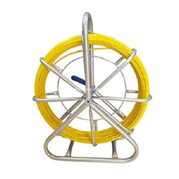 Cable tendido productos fibra de vidrio conductos conducto Rodder