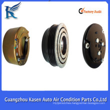 12v ATC auto compressor 4pk a/c magnetic clutch for CHERY