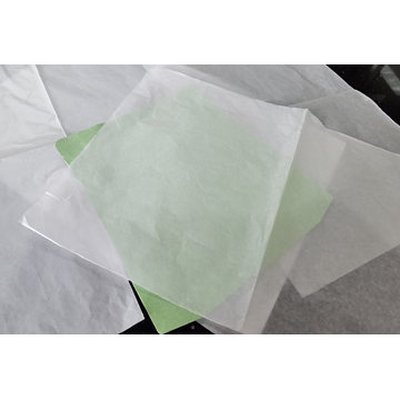 Food Grade Half Transparent Paper From China Factory