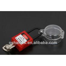 Dispositivos de bloqueio elétrico BD-D51, Bloqueio de paragem de emergência China Brady lockout tagout