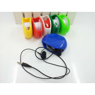New Creative Retractable Mouse Cable Winder Recoil Automatic Cord Winder