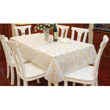 PEVA/PVC Waterproof Table Cover