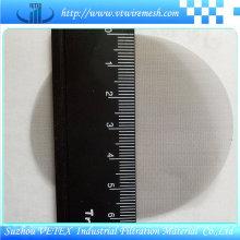Disque de filtre d'acier inoxydable utilisé pour le café
