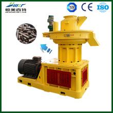 Wood Straw Biomass Pellet Machine (Zlg560) with CE