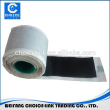 10cm self adhesive butyl waterproofing tape