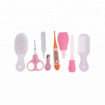 Combs Brush Kit Termômetro Grooming Kit Set
