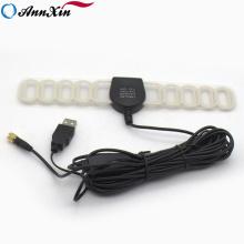 Цифровой Автомобильный ТВ тюнер для цифрового активная антенна для isdb-T Антенна