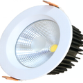 Espectacular empotrable de 10W LED Downlight