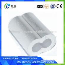 Large Supply Multipurpose US Type Aluminium Ferrules