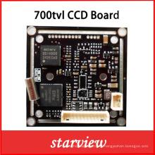 Effio-E 700tvl Sony CCD Junta para cámara CCTV