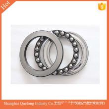 Bearing importador Thrust rolamentos de esferas 51118 com marca famosa Preço
