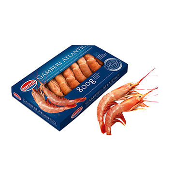 Frozen sea food packaging (2)