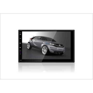 Yessun Android Car DVD GPS for Universal (HD7010)
