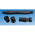 Gear Ball Universal Shaft Components