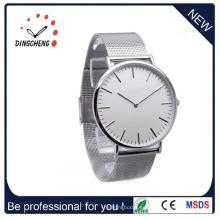 Reloj de moda de las ventas calientes Reloj de cuarzo Reloj de acero inoxidable (DC-1023)