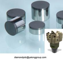 thicken diamond layer pdc oil cutter