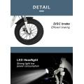 2021 электрический велосипед толстая шина внедорожный велосипед