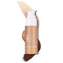 Натуральная основа для стойкого макияжа
