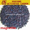 Magnetite Iron Ore Filter Media