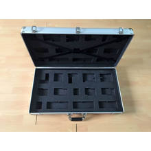 Fabricantes por encargo de alta calidad de aluminio de aleación de pantalla (KeLi-TOOL-2003)