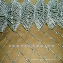Tennisplatz Fencing Netting Fabrik in China