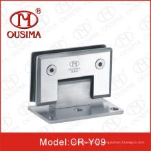 Dobradiça da porta do chuveiro de 90 graus (CR-Y09)