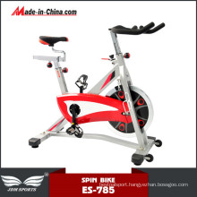 Deluxe Commercial Big Capacity Spinning Stationary Bike