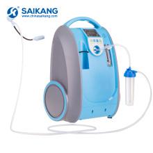 СК-EH420 утвержденных медицинский генератор кислорода машина
