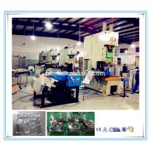 China Alta precisão Compact Punch Press, recipiente de alimentos descartáveis fazendo máquina