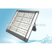 high power 85v-305v ip65 CE ROHS BridgeLux Cree aluminium 160w led tunnel lamps projector light