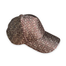 Manufacturer wholesale fashional simple sport baseball cap and hat