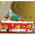 Fashion, Creative, Cheap Price with High Quality Cake Boards with SGS (B&C-K059)