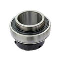 Baja Chrome Insert Bearing UE200 Series