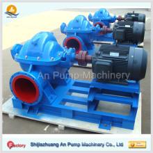 Large Flow Horizontal Split Case Pump Double Suction Pump Irrigation