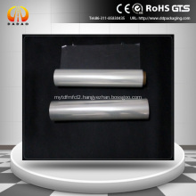 190 micron BOPET electrical insulation film