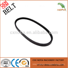 fan belt with good quality for kubota