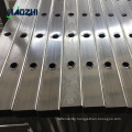 decorative aluminum fence panel decorative quality factory design