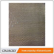 Laminating Pad for PVC Cards Made by Copper Wire