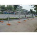Hot Dipped Galvanized Temporary Fence/PVC Coated Temporary Canada Fence/Australia Temporary Fence