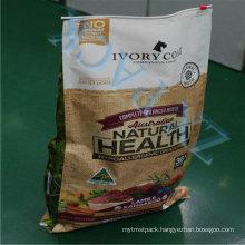Plastic Food Packaging Zipper Bag