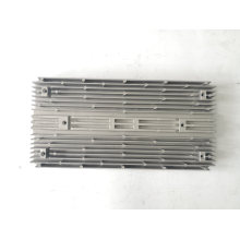 OEM Alloy Aluminum/Zinc Die Casting for The Radiator of Lamp Plate