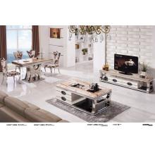Mesa de comedor de muebles de sala de estar popular